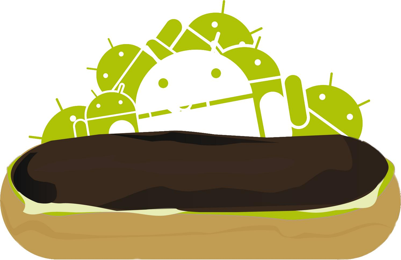 Android 2.0 Eclair (API level 5)