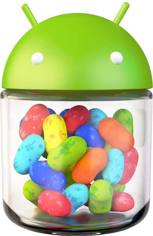 Android 4.1 Jelly Bean (API level 16)