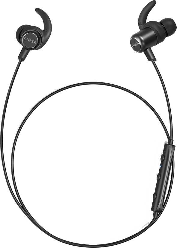 Anker SoundBuds Slim Plus
