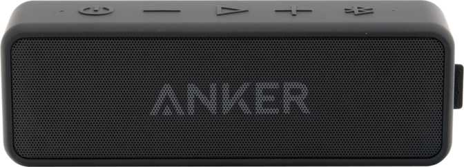 ≫ Anker SoundCore 2 vs Jawbone Jambox: What is the difference?