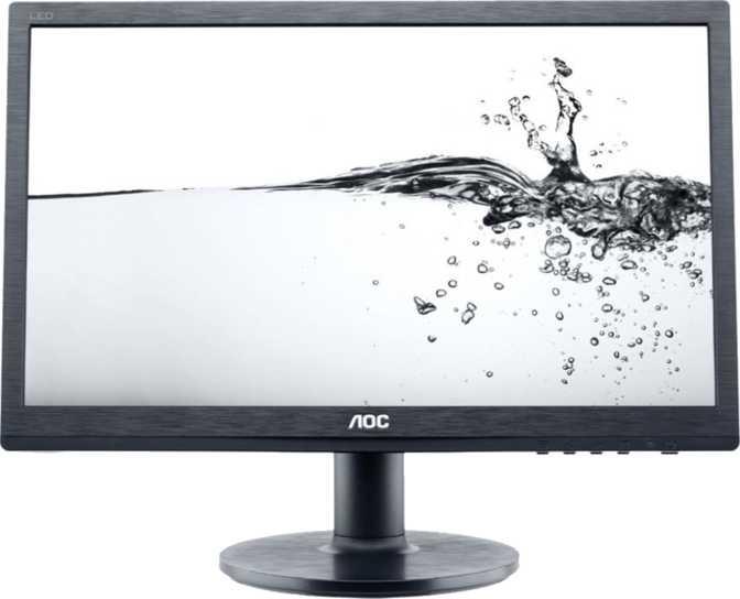 AOC E960SWN