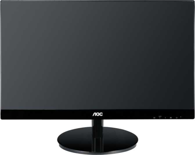 AOC I2269VWM