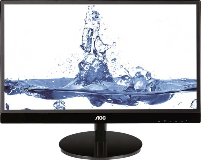 AOC I2769VM