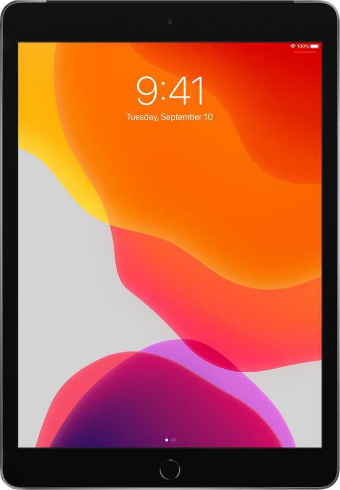 Apple iPad 10.2 Wi-Fi + Cellular
