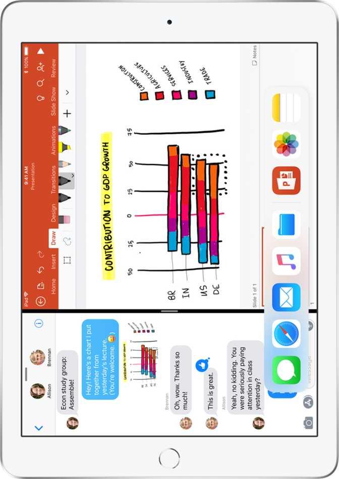 "Apple iPad 9.7"" (2018) WiFi"