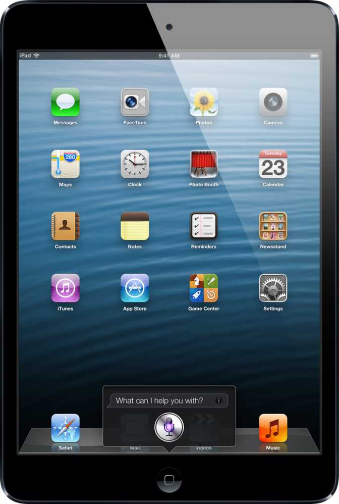 Apple iPad Mini 64GB WiFi + Cellular