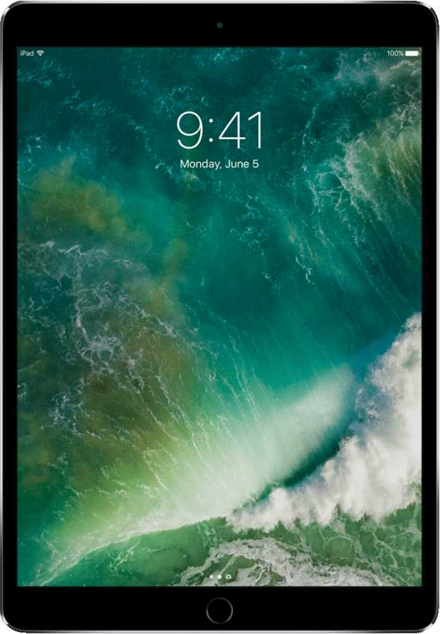 "Apple iPad Pro 10.5"" WiFi + Cellular 64GB"