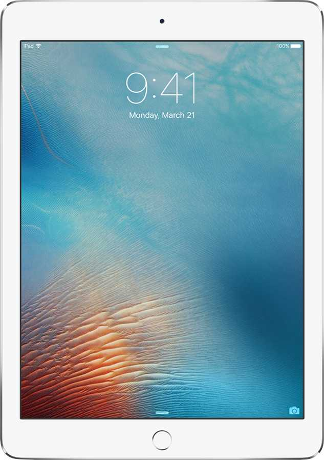 "Apple iPad Pro 9.7"" 128GB WiFi + Cellular"