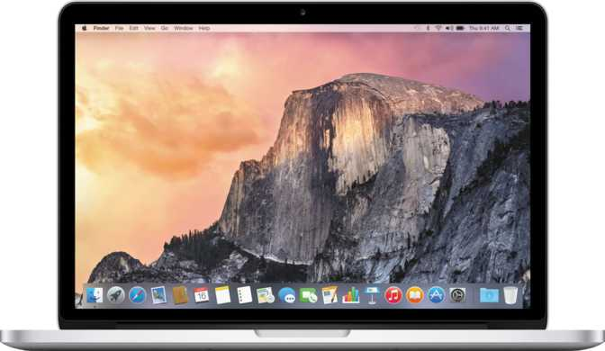 "Apple MacBook Pro (2015) 13"" Intel Core i5 2.7Ghz / 8GB / 256GB"