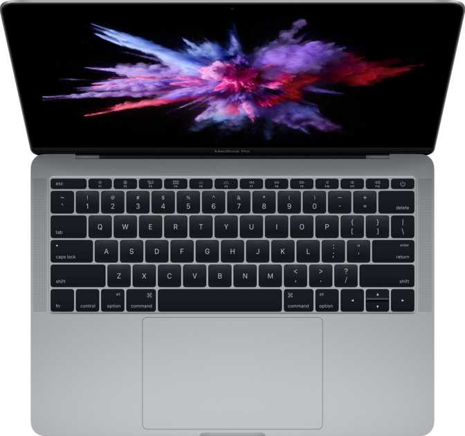 "Apple MacBook Pro (2016) 13"" Intel Core i5 2.4GHz / 8GB / 1TB"