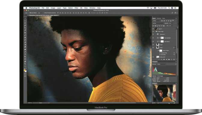 "Apple MacBook Pro (2018) 13"" Intel Core i5 2.3GHz / 8GB RAM / 256GB SSD"