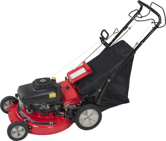 Gravely Classic LM 21
