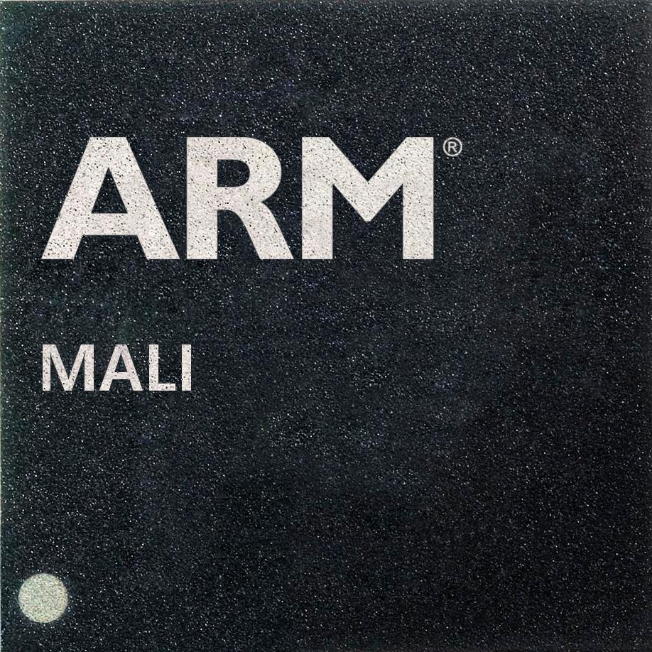ARM Mali T760