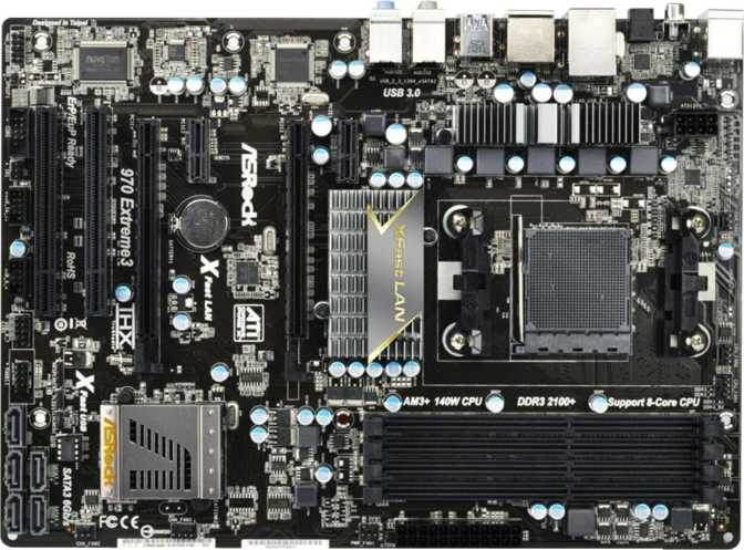 ASROCK 990FX EXTREME3 DRIVER
