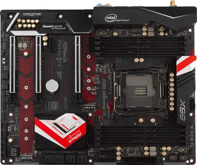 ASROCK FATAL1TY X99 PROFESSIONAL GAMING I7 DRIVERS FOR WINDOWS VISTA