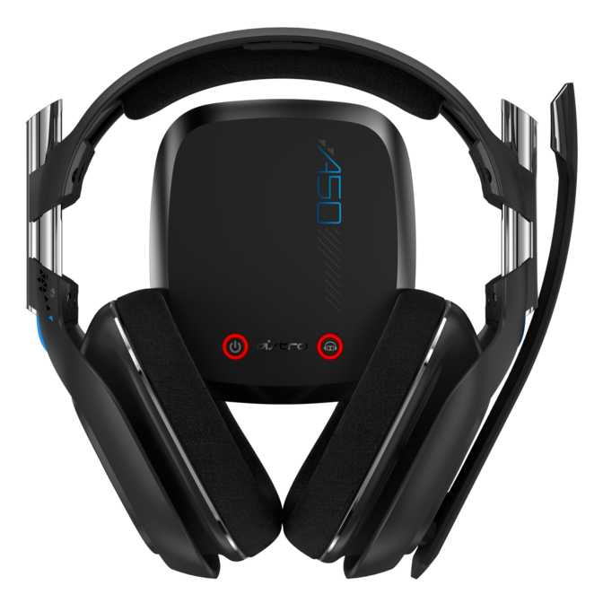 ≫ ASTRO A50 Gen 2 vs ASTRO A50 Gen 3: What is the difference?