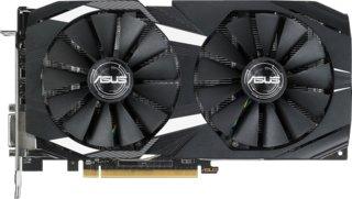 Asus Dual Radeon RX 580 OC 8GB