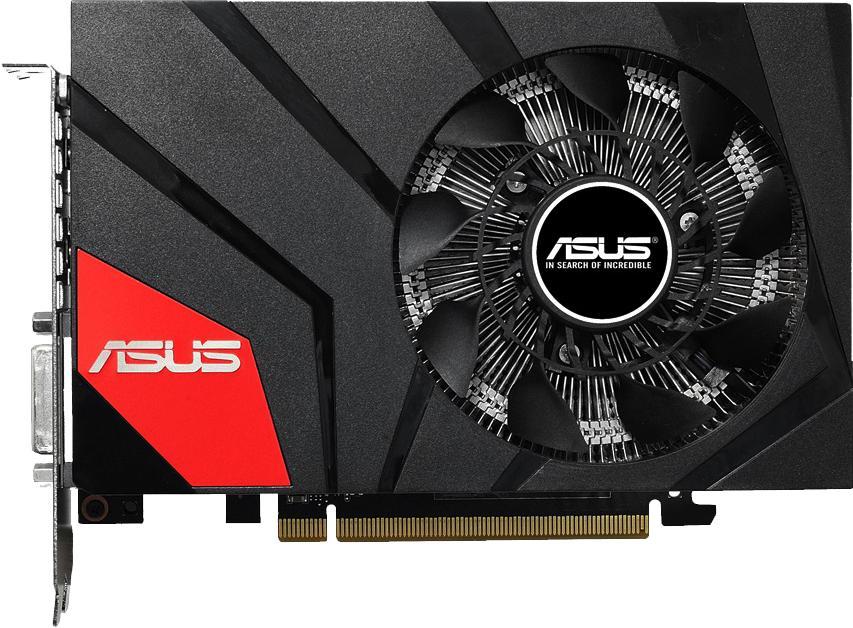 Asus GeForce GTX 960 Mini