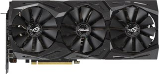 Asus GeForce ROG Strix RTX 2070 Gaming Advanced
