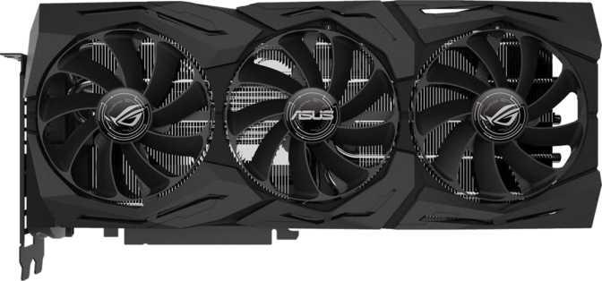 Asus GeForce ROG Strix RTX 2080 Gaming