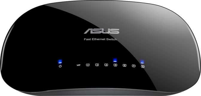 Asus GX-D1081 V3