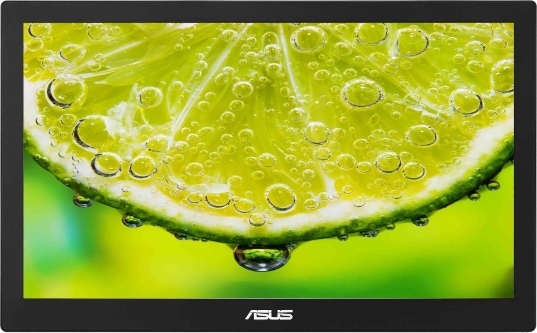 Asus MB168B Plus