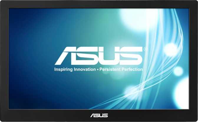 Asus MB168B