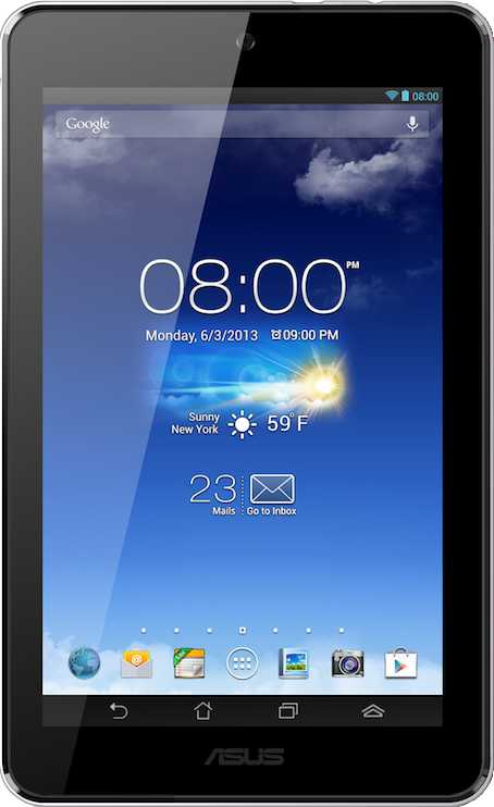 Asus Memo Pad HD7 8GB