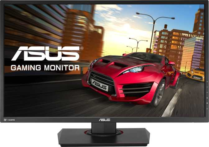 Asus MG278Q 27""