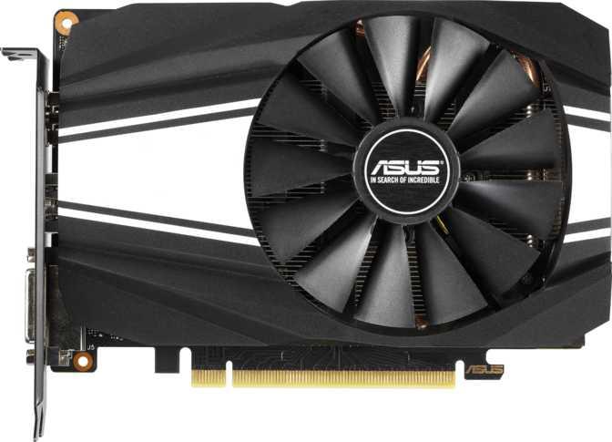 Asus Phoenix GeForce RTX 2060