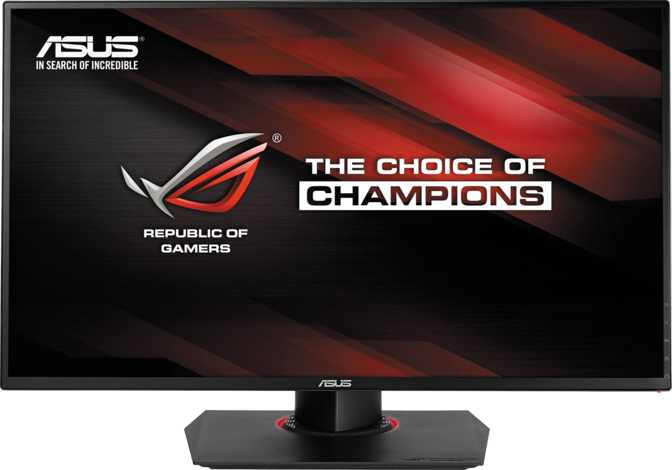 Asus ROG Swift PG278Q 27""