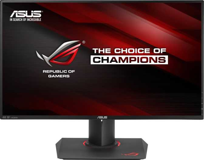 Asus ROG Swift PG27AQ 27""