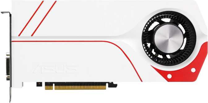 Asus Turbo GeForce GTX 960 OC 4GB