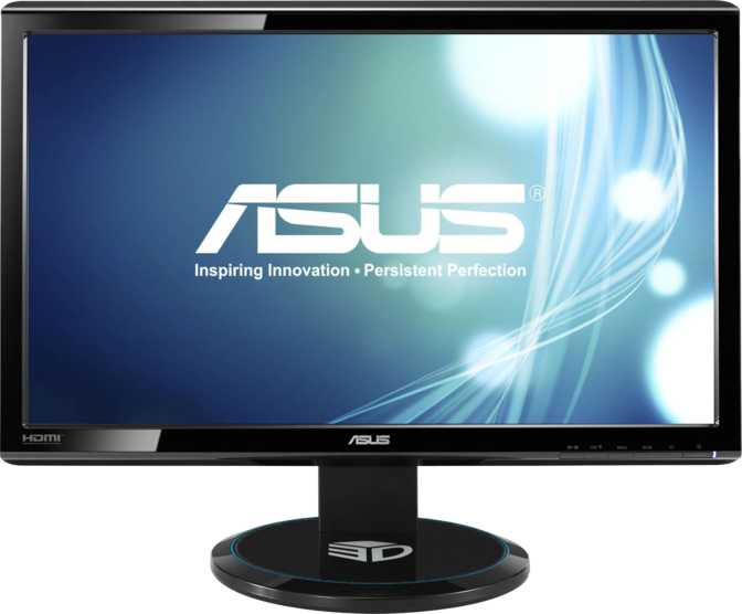 Asus VG23AH