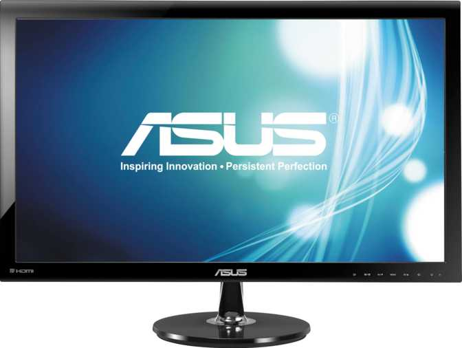 Asus VS278Q 27""
