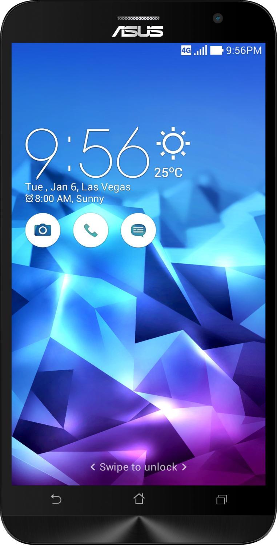 Asus Zenfone 2 Deluxe (ZE551ML) 64GB