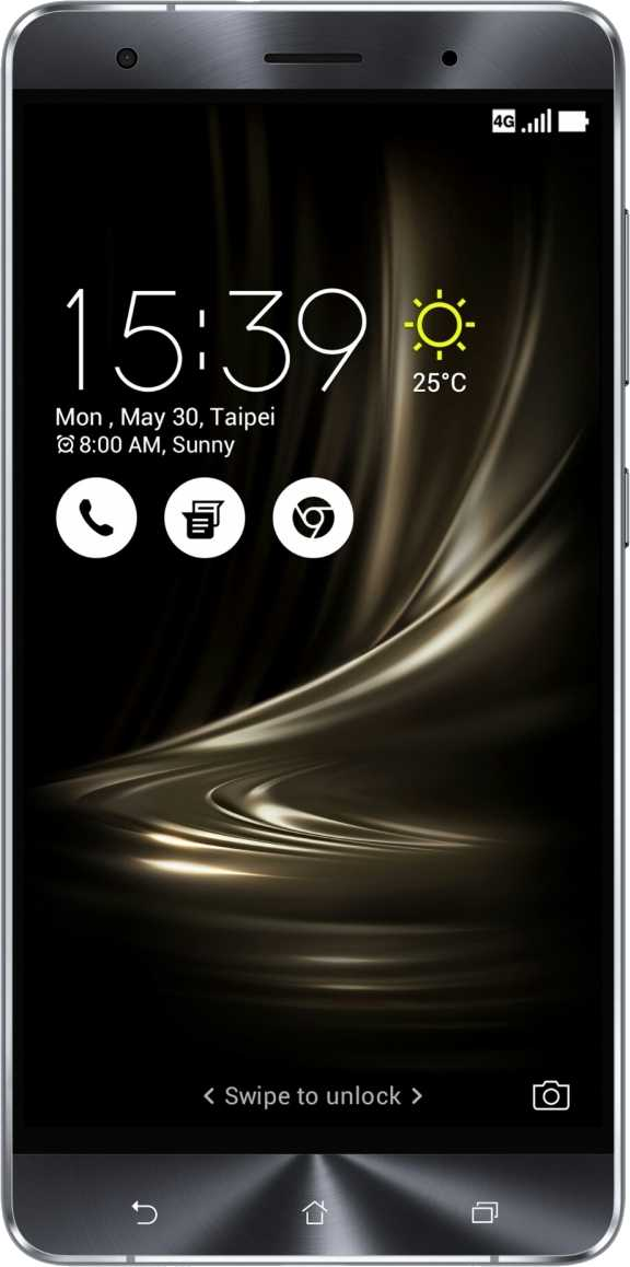 Asus Zenfone 3 Deluxe (ZS570KL)