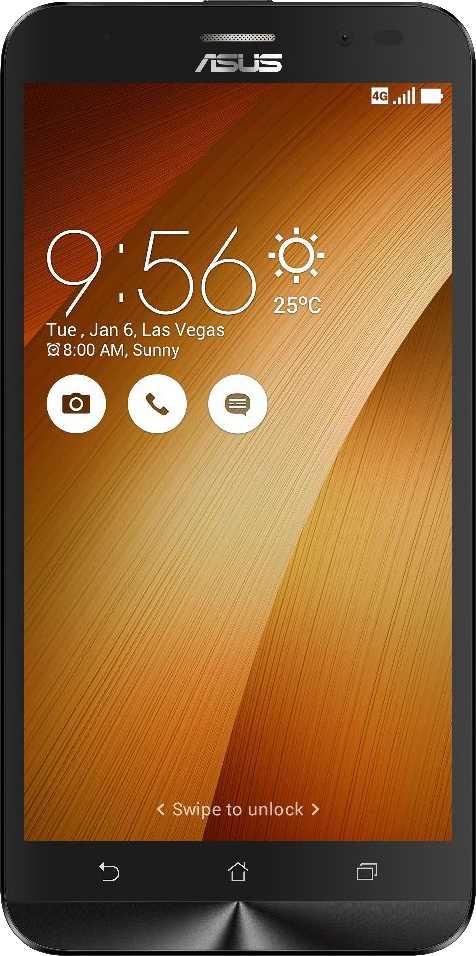 Asus Zenfone Go 5.5 (ZB552KL)