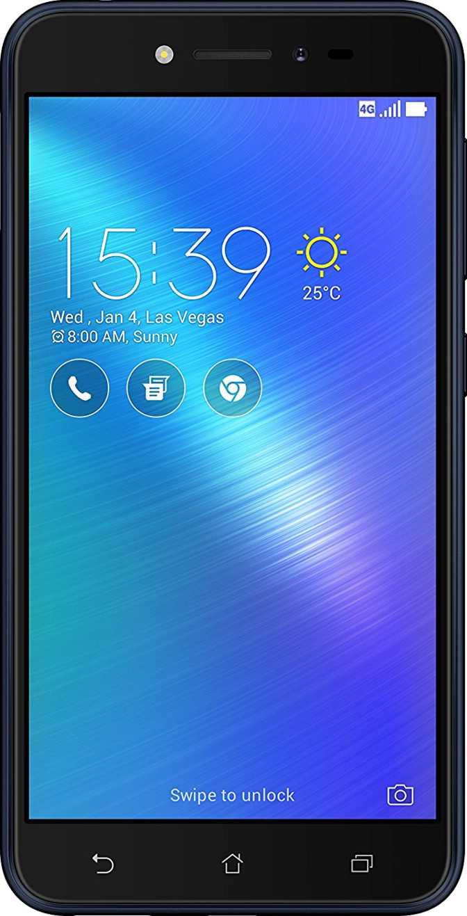 Asus Zenfone Live (ZB501KL) 16GB