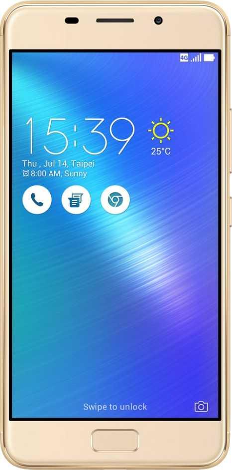 Asus Zenfone Zenfone 3s Max (ZC521TL)