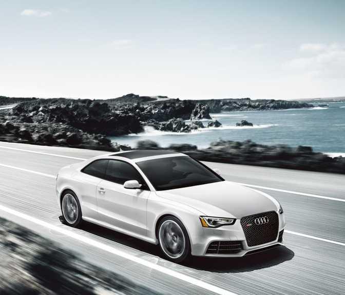 Audi RS 5 (2014)
