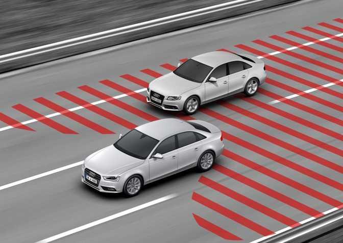 Audi S4 Premium Plus (2014)
