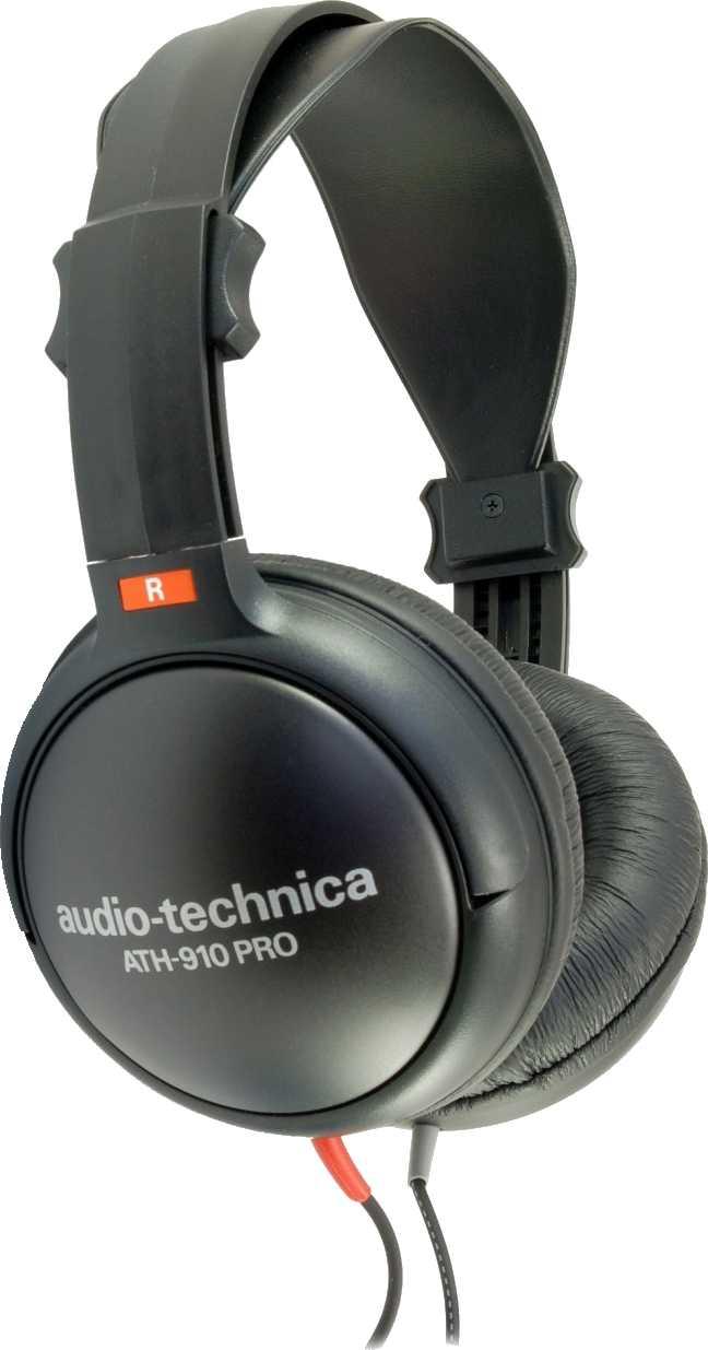 Audio-Technica ATH-910PRO