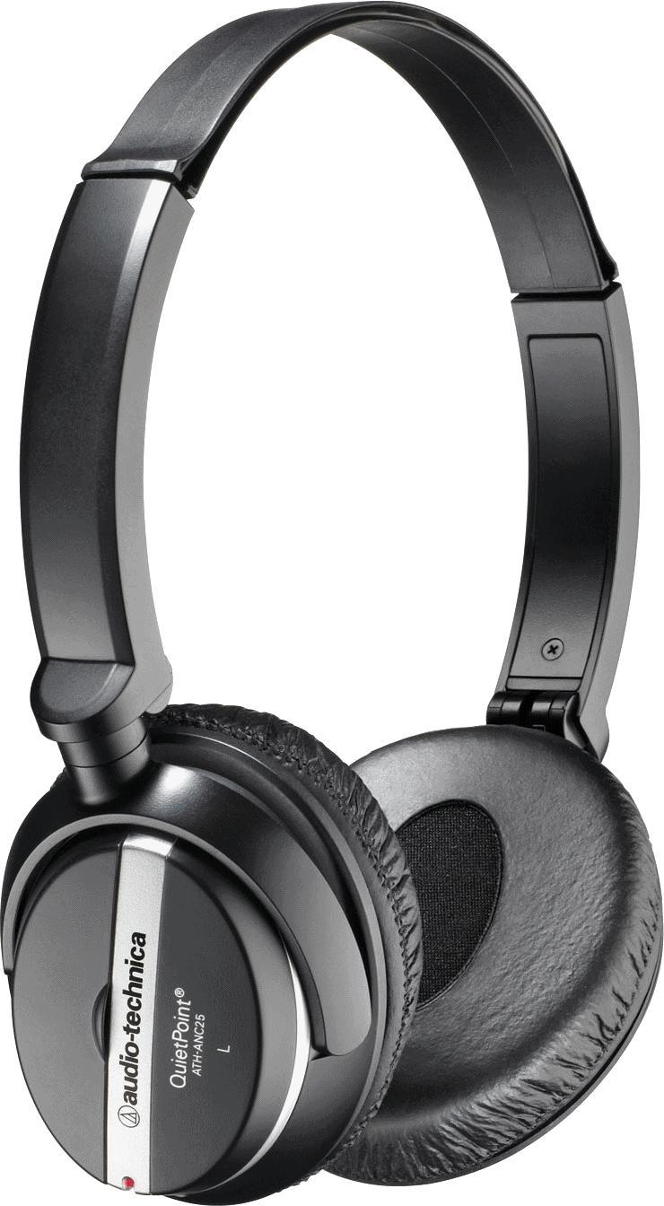 Audio-Technica ATH-ANC25