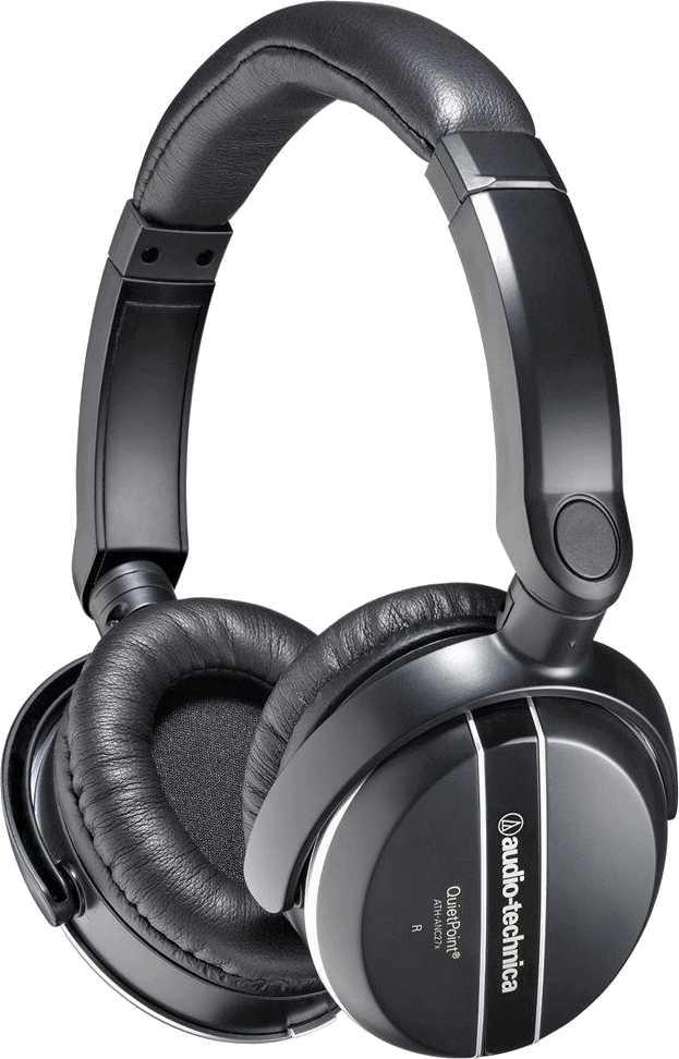 Audio Technica ATH-ANC27