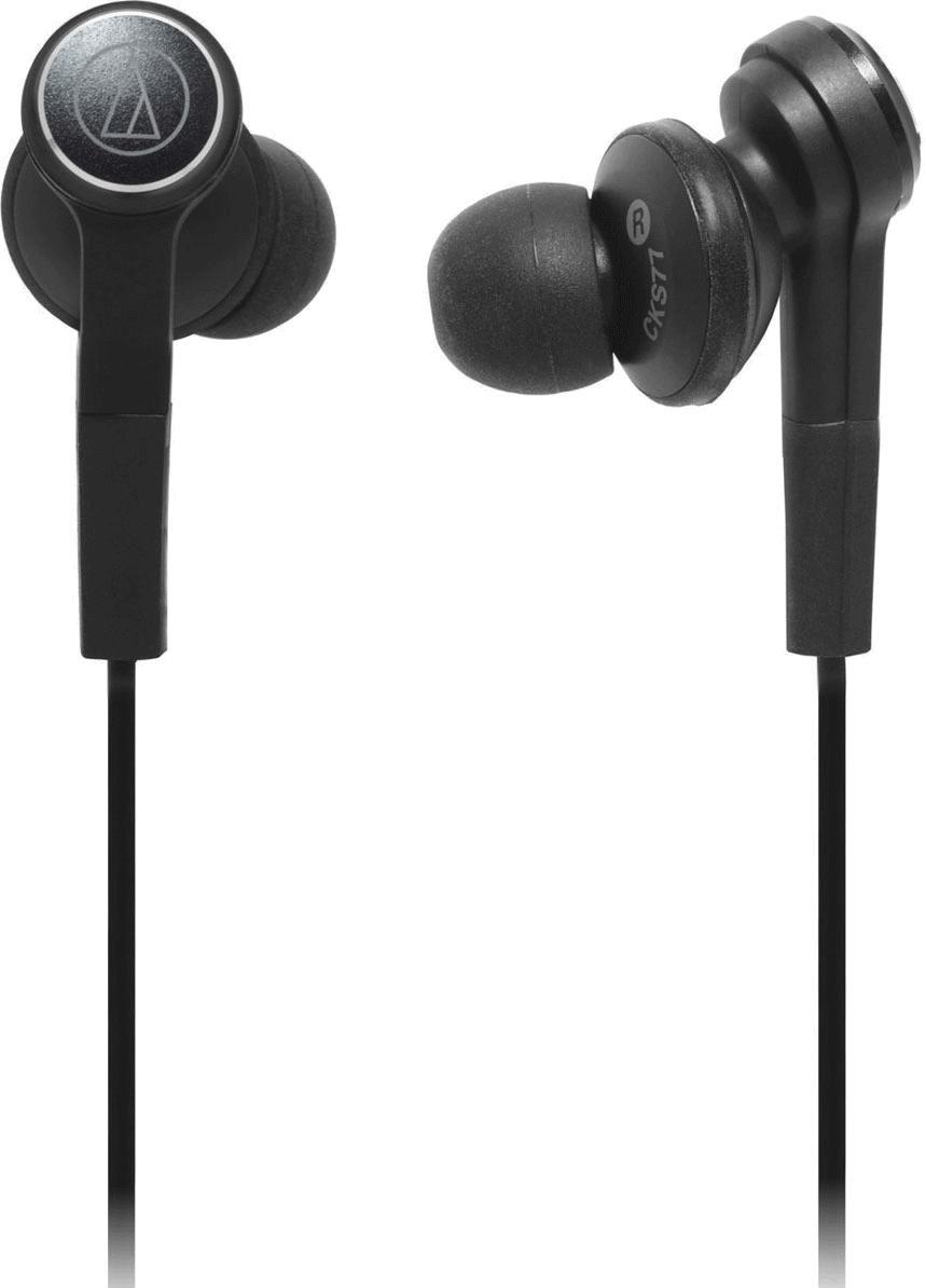 Audio-Technica ATH-CKS77BK