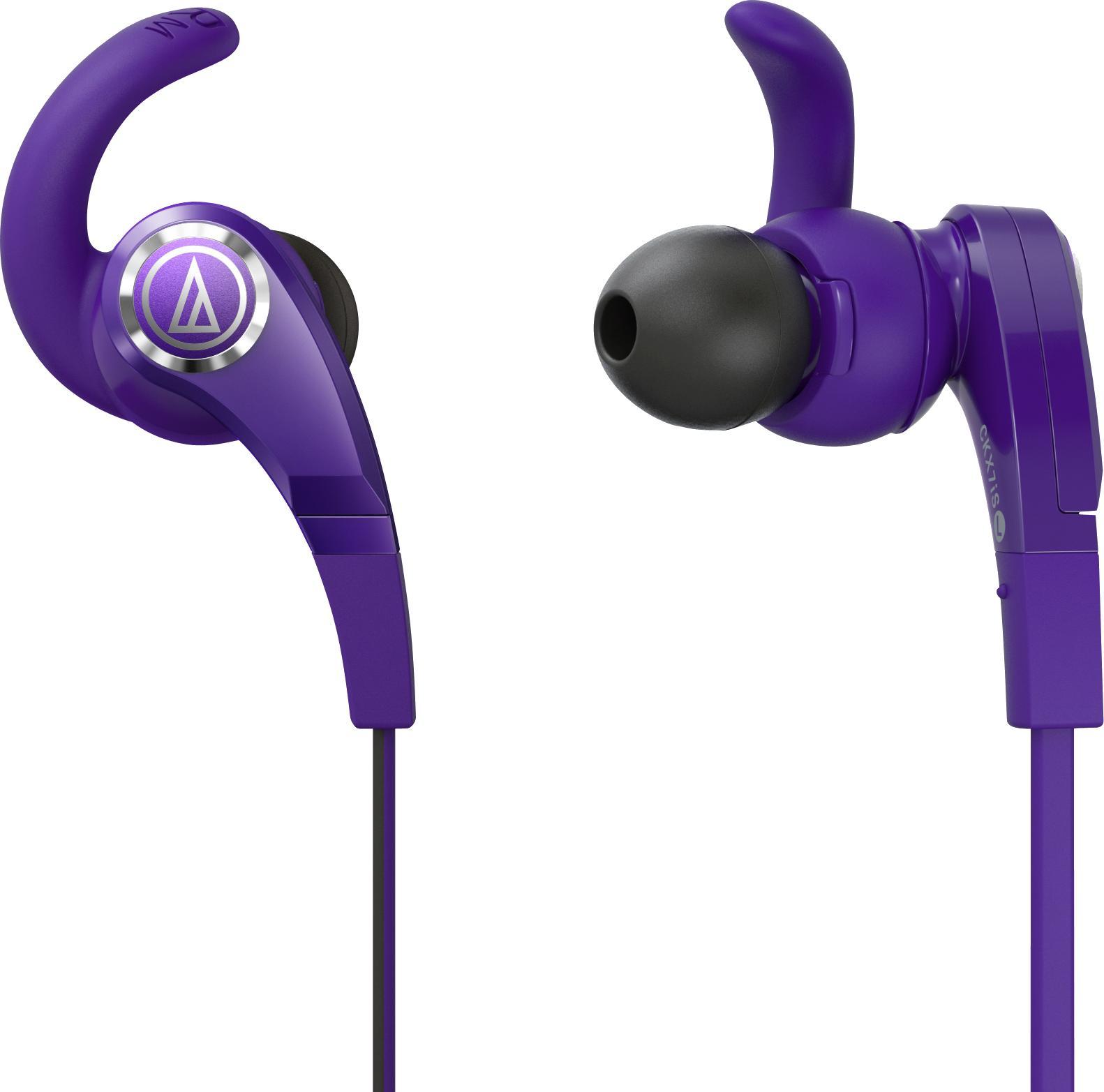 Audio-Technica ATH-CKX7iS