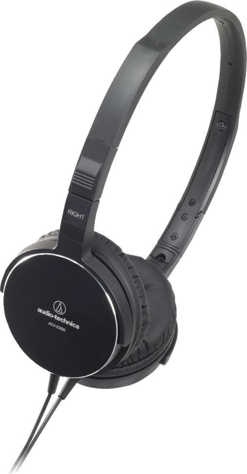 Audio-Technica ATH-ES55BK