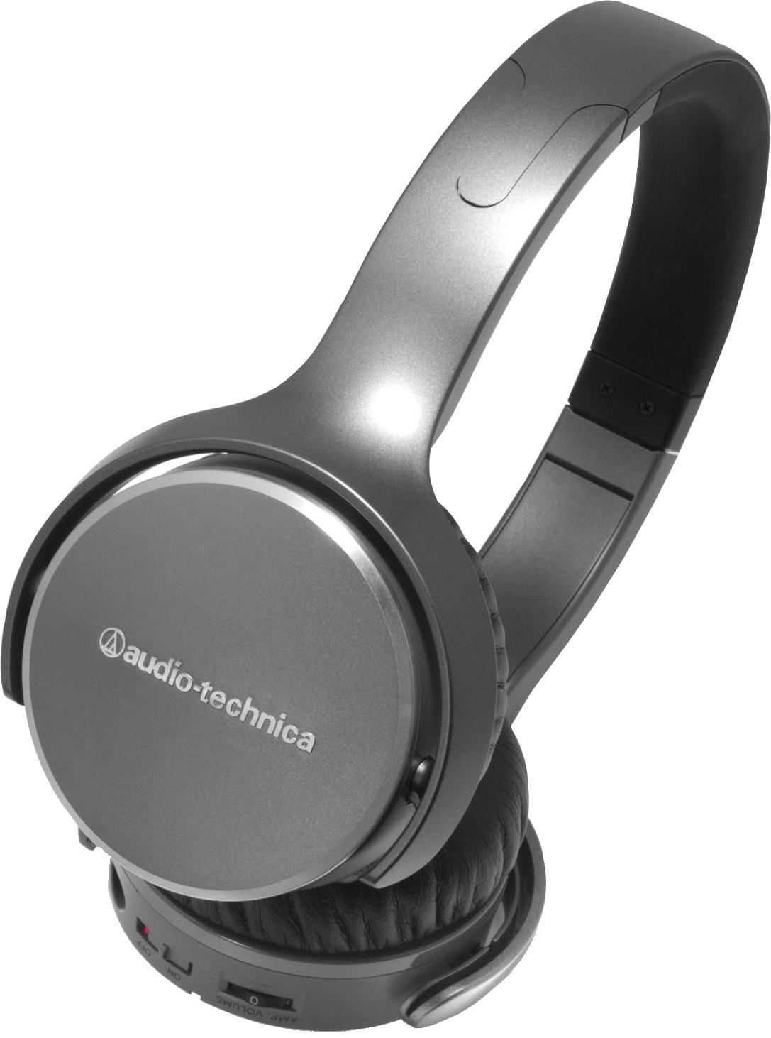 Audio-Technica ATH-OX7AMP