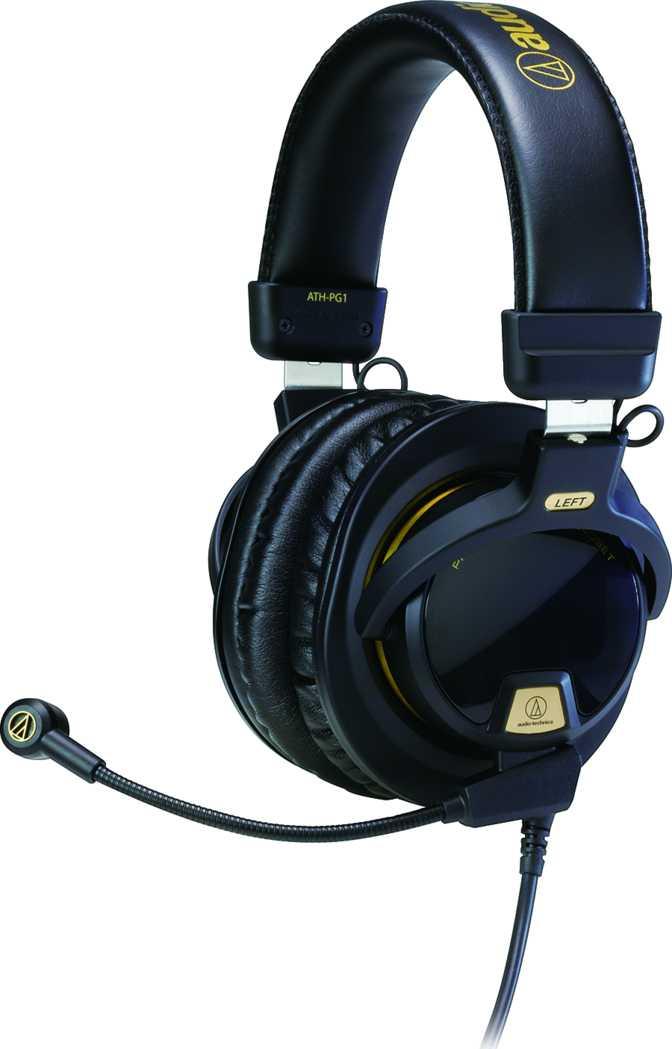 Audio Technica ATH-PG1